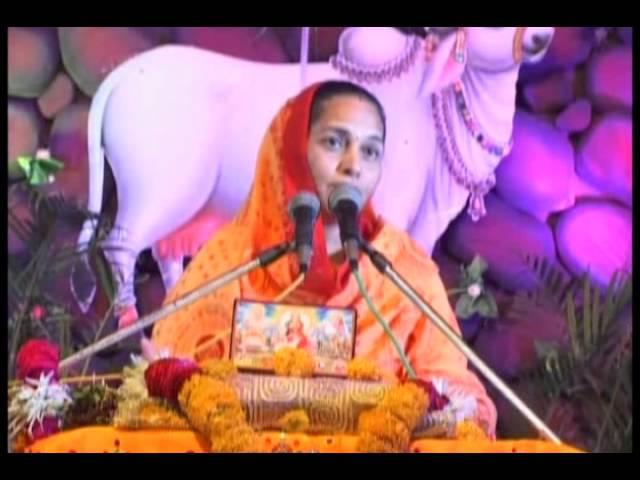 Gau Bhagavat Katha   Vadodara Part 005 Rashmikaben Patel
