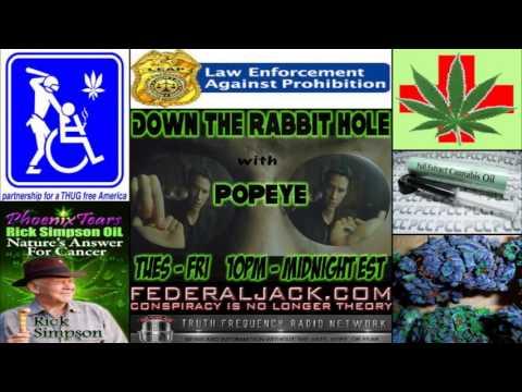 Debunking The MSM & DEAs Anti Cannabis Propaganda With Facts