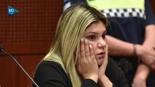 Impotencia del padre de Sabrina Pasarín: