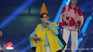160910 EXO PLANET #3 - The EXO'rDIUM - in BANGKOK | Special