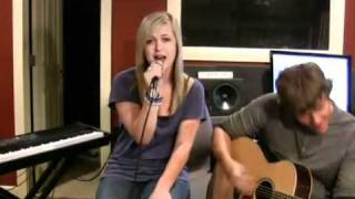 When I Look At You-Miley cyrus With Julia sheer