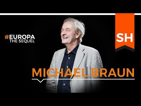 La due identità dellEuropa  Michael Braun