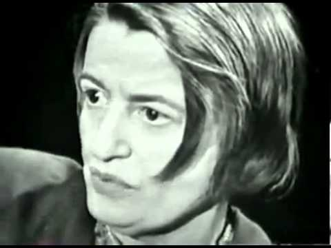 Mike Wallace interviews Ayn Rand (1959) (full interview)