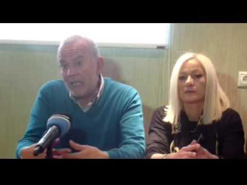 Συνέντευξη τύπου παραγωγικών φορέων Ζακύνθου 13/02/2017