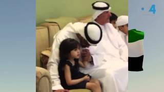 محمد بن زايد: الشهيد وأنتم وعيالكم.. كلكم عظم الرقبة