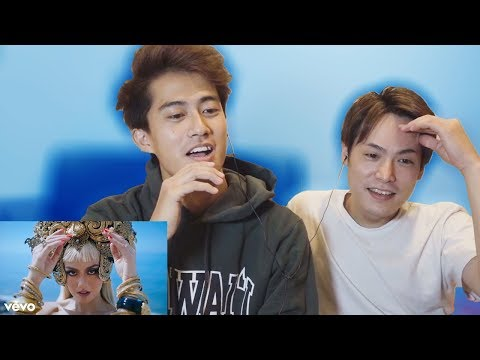 JAPANESE REACT TO FAMOUS INDONESIAN SINGER
