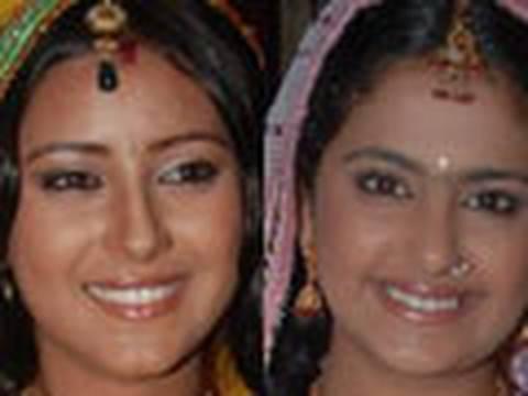 Balika Vadhu gets New ANANDI
