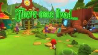 Fairytale Fights Official HD video game #1 launch trailer PS3 Xbox 360