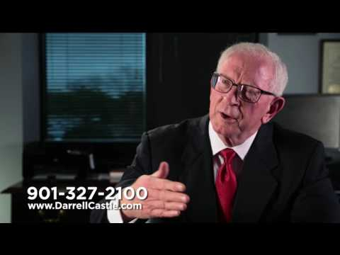 What is Bankruptcy? How can bankruptcy help you - Darrell castle