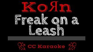 KoRn Freak on a Leash CC Karaoke Instrumental