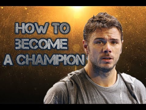 Stan Wawrinka ● How To Become A Champion | HD (Sub ENG)
