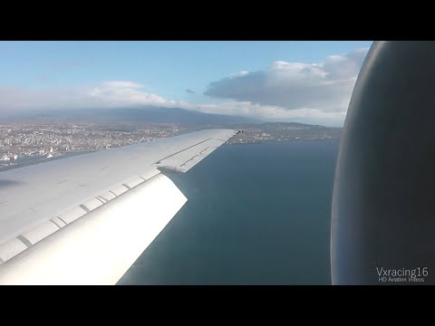 Volotea V71260 Venice Marco Polo (VCE) - Catania (CTA) Boeing 717-200 EI-EXJ *FULL FLIGHT* 10/4/16