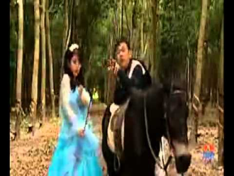 Lien khuc Ly ngua o   Chi Tai   Kieu Oanh