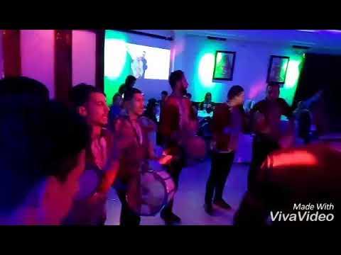 music karkabou oran