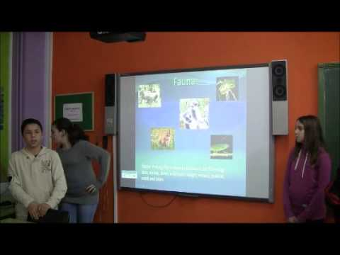 GROUP3-OCEANIC CLIMATE 1ºESO SECTION ÁNGEL CORELLA 2013, 1ºD.wmv