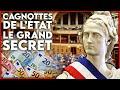 Cagnottes de l'État : le grand secret