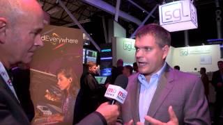 IBC 2014: Dana Ruzicka, Avid Technology