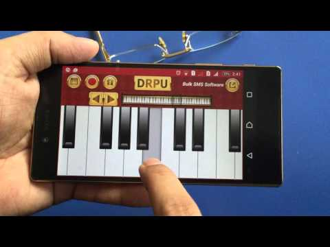 Piano App for Android Download URL BELOW Digital Keyboard Electric Pianos Classic modern Grand