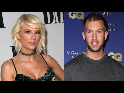 Calvin Harris BASHES Taylor Swift After She Confirms She Co-Wrote His Song