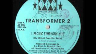 Transformer 2 - Pacific Symphony (Remix)