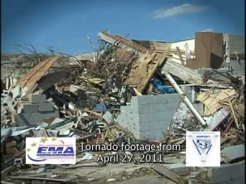 TCEMA Commercial - Be READY