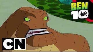Ben 10: Omniverse - Showdown, Part 2 (Preview) Clip 1