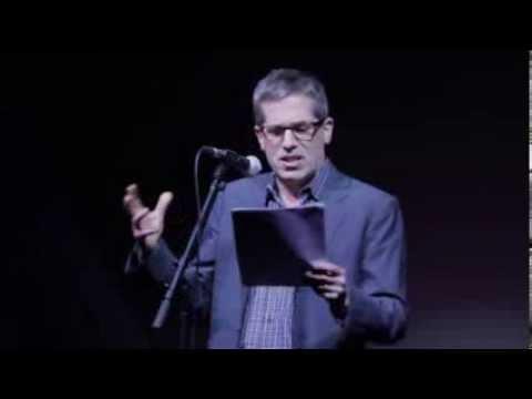 Jonathan Lethem @ Book Slam