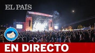 BELAKO EN DIRECTO | Sigue en directo los conciertos del FIB 2019 con EL PAÍS