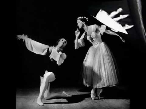 Star Kirov Ballet. Sergei Vikulov.