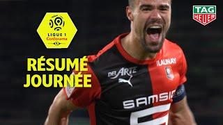Résumé 15ème journée - Ligue 1 Conforama/2019-20