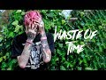 Download LiL PEEP – Waste Of Time ft. bathsalt bryce MP3 song and Music Video