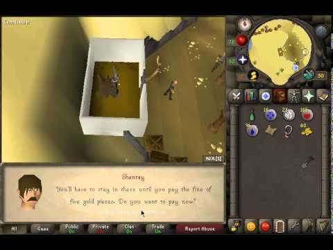 Cheer At The Games Room Osrs
