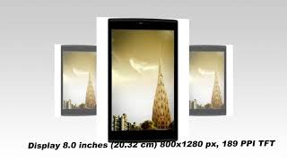 Micromax Canvas Tab P802 Review