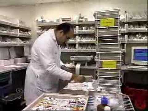 Pharmacy Technicians Job Description - Youtube