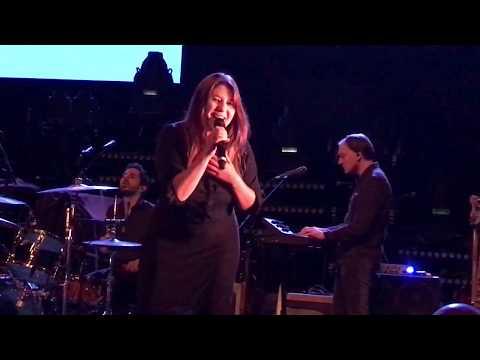 Brynn Elliot - Might not Like Me - live Dallas