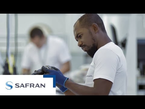Devenir technicienne méthodes | Safran