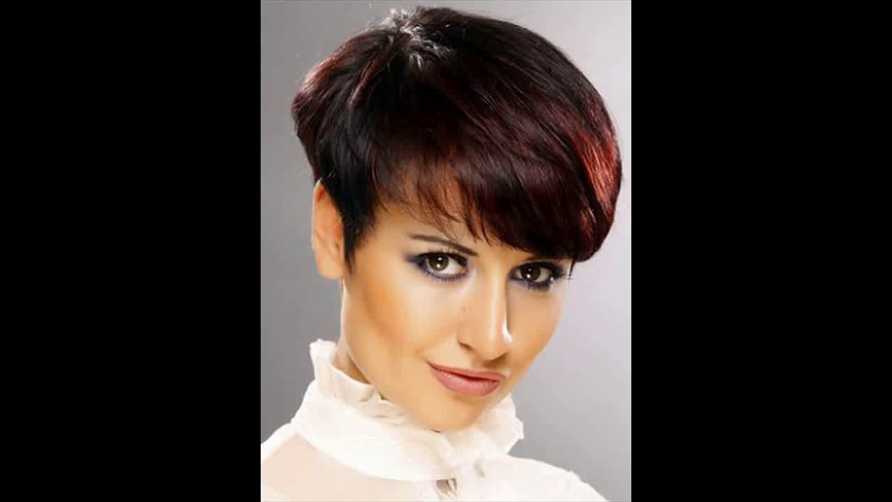 Wedge Haircut Picture Youtube