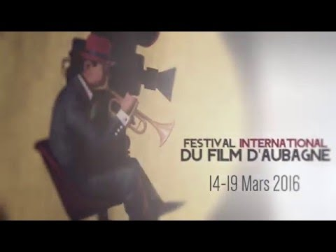 TV Festival International du Film d'Aubagne