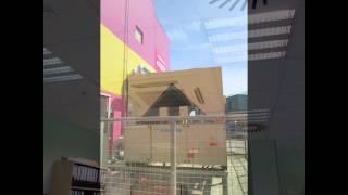 Ультра Климат - промышленные системы кондиционирования, объект магазин Media Markt в Саратове(Ультра Климат- промышленные системы кондиционирования, проектирование, продажа, монтаж, сервисное обслужи..., 2015-07-13T19:31:45.000Z)