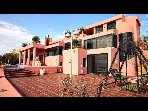 Испания, Бенидорм, продажа дома под ремонт в районе Sierra Helada с видом на море