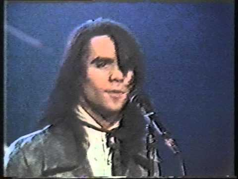 Wall Of Voodoo Live Munich Alabamahalle 17/03/86