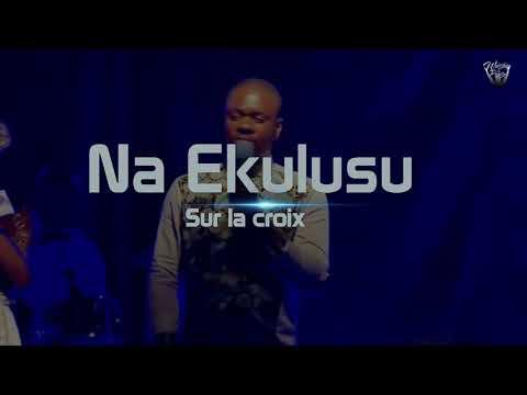 Fr MIKE KALAMBAYI : NA EKULUSU + PAROLE + traduction en Français ( NOUVELLE CHANSON)