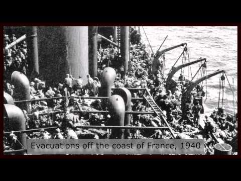 02 Canada in WW2: The Declaration of War and the Navy