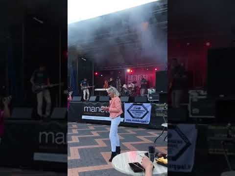Beggin' (Madcon) - coverband Reddington - Artifest 2017