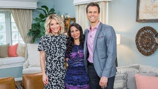 Dr. Taz Bhatia - What's New in Wellness - Home & Family