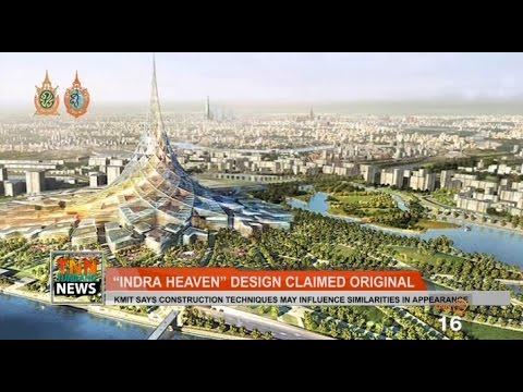 TNN THAILAND NEWS ข่าวภาคภาษาอังกฤษ (14/09/2559)