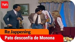 Re Jappening | Pato desconfía de Monona | Buenos días a todos