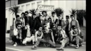 シャネルズ - DO YOU WANNA DANCE