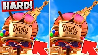 Fortnite Spot the Difference Brain Game for my Kid Brother