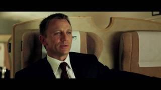 James Bond vs The Recession (Cassetteboy)